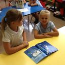 Reading Partners  photo album thumbnail 5
